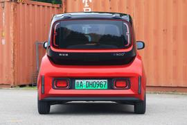 2020款新宝骏E300 Plus 305km 星际未来版