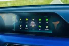 2019款长安新能源逸动E-Life EV460 智领版