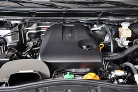 2013款铃木超级维特拉2.4L AT豪华导航5门版