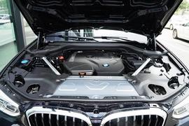 2021款宝马X3 改款xDrive30i领先型M运动套装
