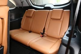2021款丰田汉兰达 2.0T 四驱骑士版 7座