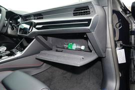 2021款奥迪RS7 4.0T Sportback