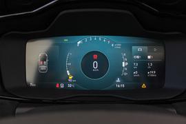 2021款领克02 Hatchback 2.0TD Halo 驾控套件版