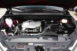 2021款丰田汉兰达  2.0T 四驱 豪华版 7座
