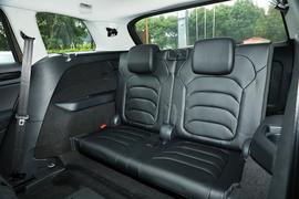 2021款斯柯达柯迪亚克 TSI330 7座两驱豪华优享版