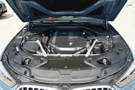 2021款宝马840i xDrive 四门轿跑车 M运动套装