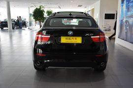 2012款宝马X6 xDrive35i