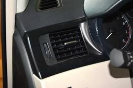 2011款日产骐达1.6L CVT舒适版