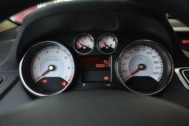 2013款标致308 1.6L手动优尚型