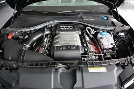 2014款奥迪A6L 35FSI quattro豪华型
