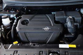 2014款海马M3 1.5L手动舒适型