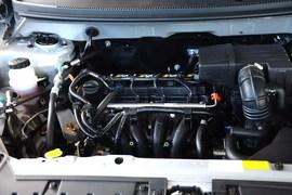 2014款海马M3 1.5L手动标准型