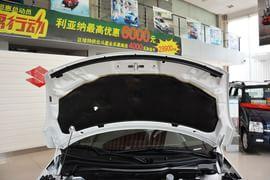 2014款铃木速翼特1.6L手动豪华版