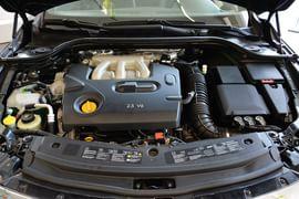 2013款雷诺纬度2.5L旗舰版 改款