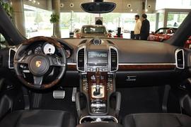 2011款保时捷Cayenne S