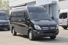 2014款中欧尊逸A型旅居车