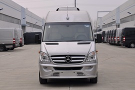 2014款中欧尊逸C型商旅车(不带淋浴)