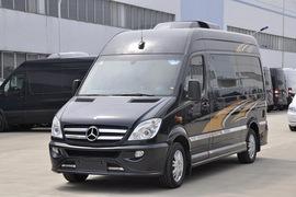 2014款中欧尊铂A系列商旅车