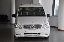 2014款中欧维达莱斯C型商旅车 6座