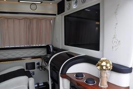 2014款中欧维达莱斯A型商旅车 6座