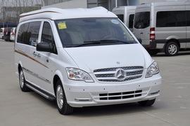 2014款中欧维达莱斯A型商旅车 4座