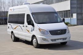 2014款中欧适豪B型商旅车(江淮环形)