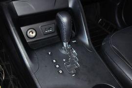 2013款现代ix35 2.0L手自一体两驱智能型