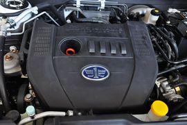 2013款奔腾X80 2.3L自动豪华型
