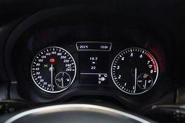 2013款奔驰A200都市型