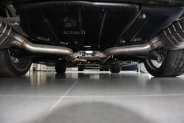 2014款奔驰C63 AMG Edition 507