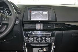 2013款马自达CX-5 2.0L AT四驱尊贵型