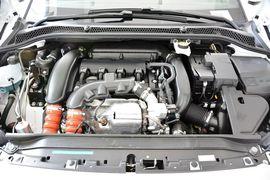 2014款标致RCZ 1.6T豪华运动型