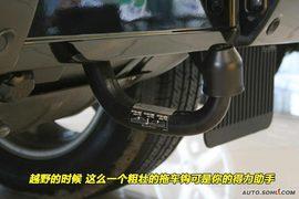 2009款奔驰G55 AMG到店实拍