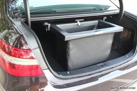 2010款奔驰E300深度试驾