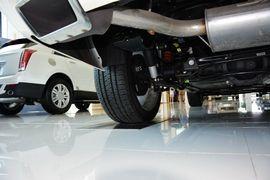 2013款凯迪拉克凯雷德6.2L ESV铂金版加长型