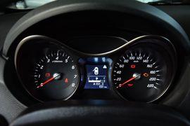 2014款海马S5 1.6L手动智骋型