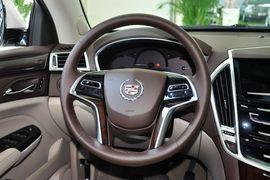 2014款凯迪拉克SRX 3.0L精英型