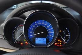 2014款丰田YARiS L致炫1.5GS自动锐动版