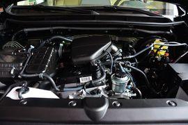 2014款丰田普拉多(进口)2.7L自动标准版