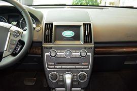 2014款路虎神行者2 2.0T Si4 SE汽油版