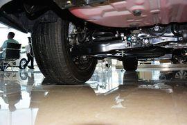 2013款丰田RAV4 2.5L手自一体四驱尊贵版