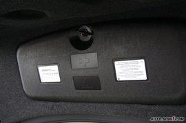 2010款华晨宝马520Li领先型