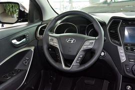 2013款现代全新胜达2.4L自动四驱尊贵型 改款