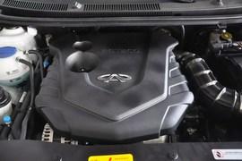 2013款奇瑞E3 1.5L手动风尚型