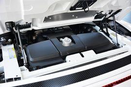2014款奥迪R8 Spyder 5.2 FSI