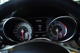 2012款奔驰SLK200时尚型