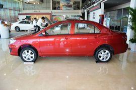 2013款丰田花冠EX 1.6L自动豪华版