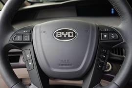 2014款比亚迪e6先行者精英型(北京版)