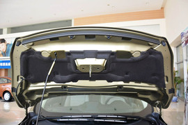 2013款福特翼虎2.0GTDi自动尊贵型