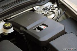2009款沃尔沃S40 2.0 Powe